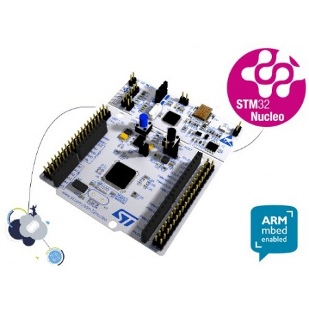 STM32F401RET6