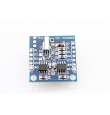 Real Time Clock DS1307