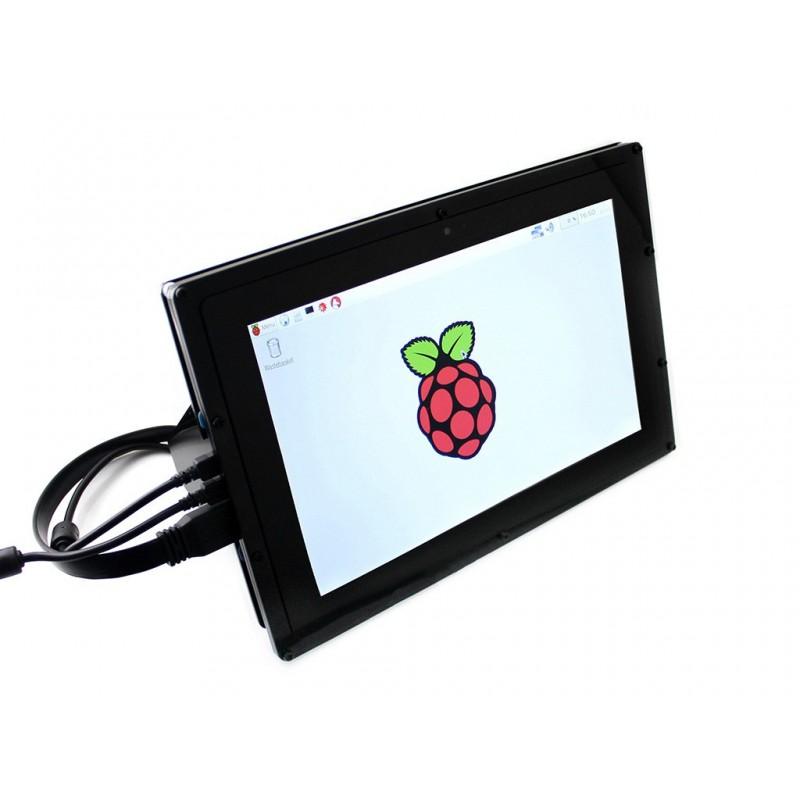 10.1inch HDMI LCD (con cornice) 1280x800