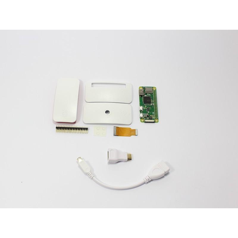 Raspberry Pi Zero W Kit