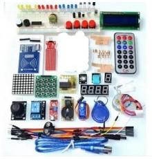 Kit Arduino senza scheda