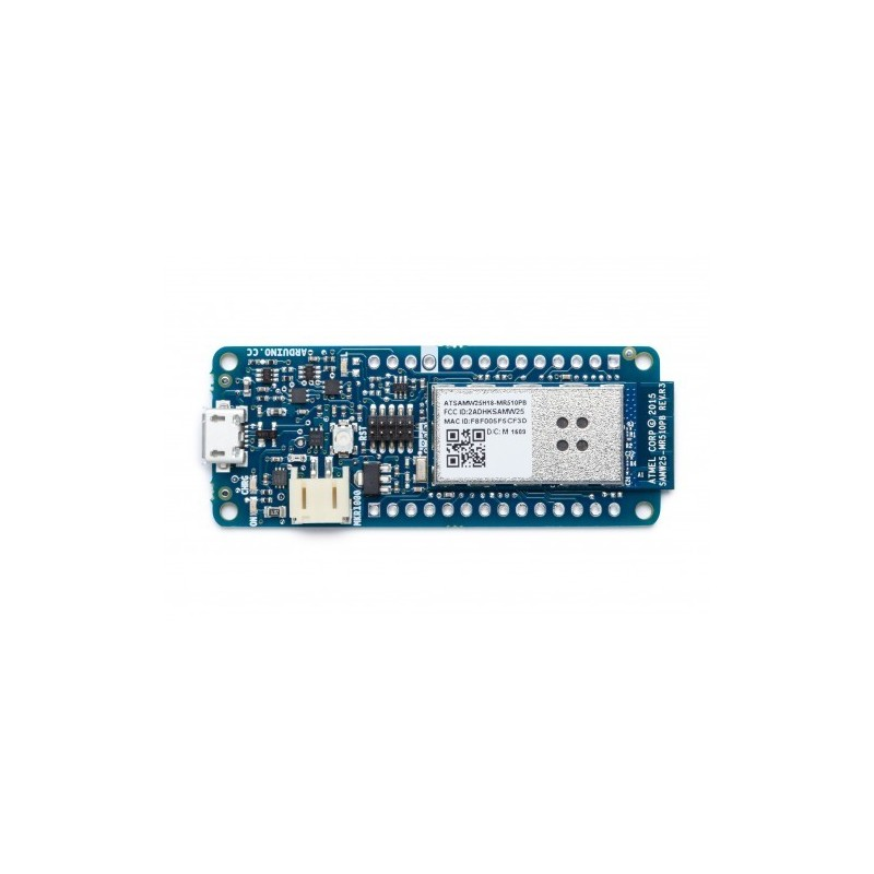 Arduino MKR1000 WiFi