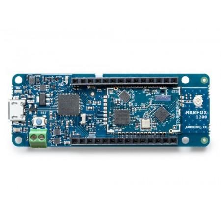 Arduino MKR FOX1200