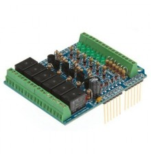 I/O Shield per Arduino