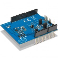 Stereo FM Radio Shield Arduino
