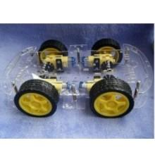 Piattaforma 4WD