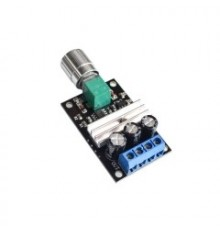 Controller Motori CC