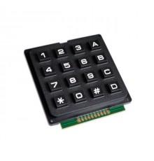 Tastiera Meccanica 4x4