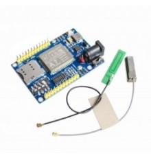 Shield GPS/GSM