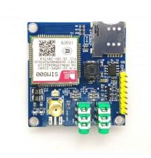 Modulo GSM SIM 800