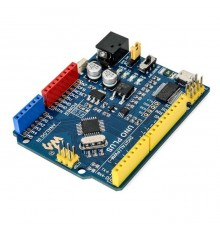 Arduino UNO PLUS compatibile