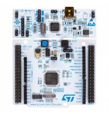 STM32F401 Nucleo-64