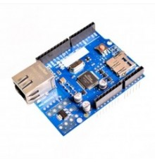 Ethernet Shield for Arduino...