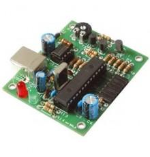 Programmatore di micro PIC USB