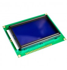 Display LCD Grafico 128x64
