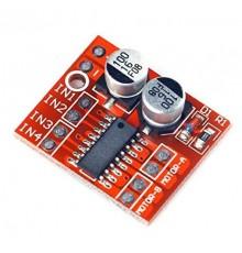 Controllo motori mini L298