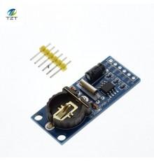 RTC I2C PCF 8563 3.3V