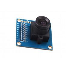 Camera VGA per Arduino