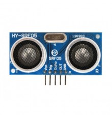 Sensore ultrasuoni HY-SRF05