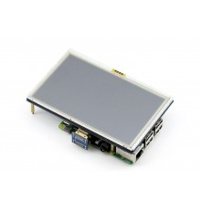 """Display 5"""" TFT touch HDMI"""