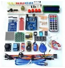 Kit Arduino con scheda Uno COMPATIBILE