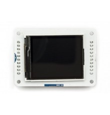 Arduino 1.7 inch SPI LCD Module with SD