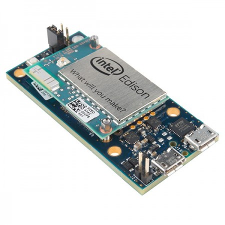 Intel Edison Mini Breakout