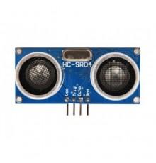 Sensore ultrasuoni HC-SR04