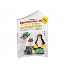 Raspberry Pi, il mio primo Linux Embedded